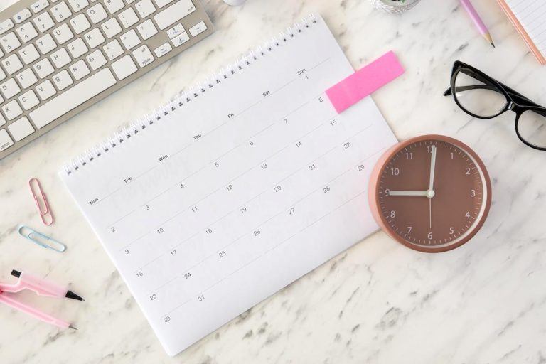 Worksheets to Help Clients Build Routine
